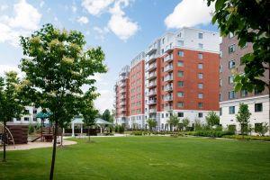 Apartment Brokerage in Canada