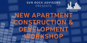 New Apartment Construction Seminar Series