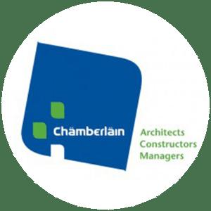 Chamberlain - Gold Sponsor