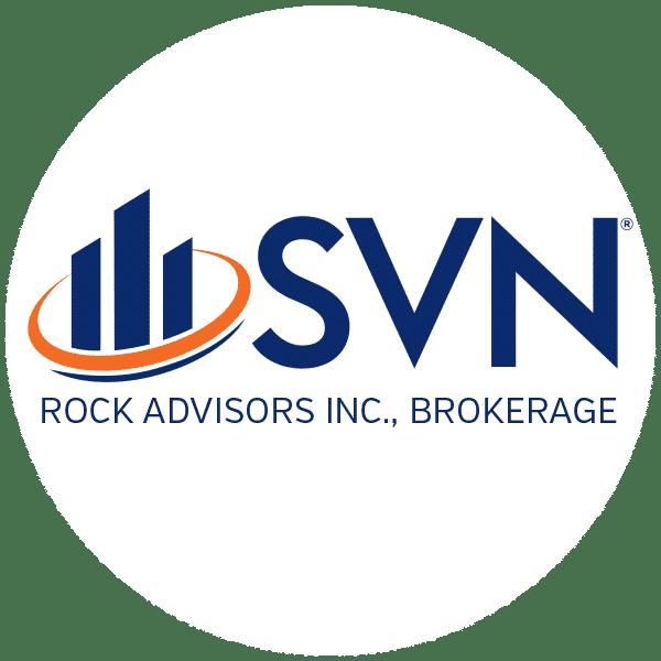 SVN Rock Advisors - Title Sponsor