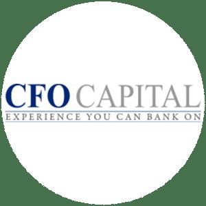 CFO Capital - Platinum Sponsor