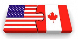 US Canada Cross Border investing